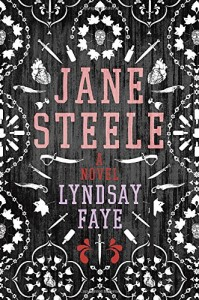 Review: Jane Steele by Lyndsay Faye