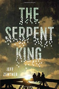 Audiobook Review: The Serpent King by Jeff Zentner