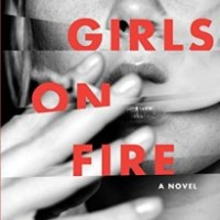 Review: Girls on Fire by Robin Wasserman