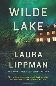 Review: Wilde Lake by Laura Lippman