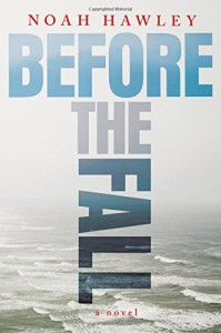 Review: Before the Fall by Noah Hawley
