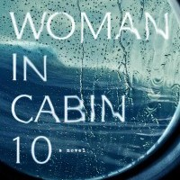 Review: The Woman in Cabin 10 by Ruth Ware