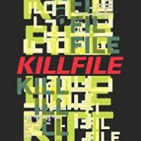 Review: Killfile by Christopher Farnsworth