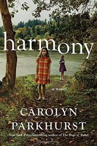 Review: Harmony by Carolyn Parkhurst