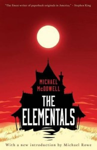 Audiobook Review: The Elementals by Michael McDowell