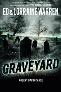 Review: Graveyard: True Hauntings from an Old New England Cemetery