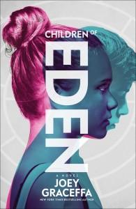 Review: Children of Eden by Joey Graceffa