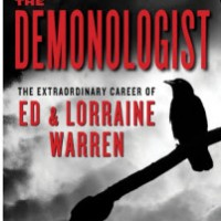 Review: The Demonologist: The Extraordinary Career of Ed and Lorraine Warren by Gerald Brittle