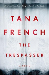 Review: The Trespasser by Tana French