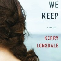 Review: Everything We Keep by Kerry Lonsdale