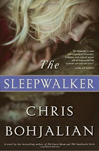 Review: The Sleepwalker by Chris Bohjalian
