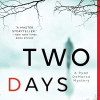 Review: Two Days Gone by Randall Silvis