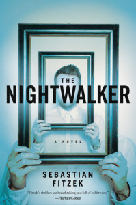 Review: The Nightwalker by Sebastian Fitzek