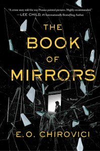 Review: The Book of Mirrors by E. O. Chirovici