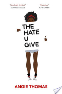 Review: The Hate U Give by Angie Thomas