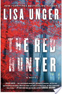 Review: The Red Hunter by Lisa Unger