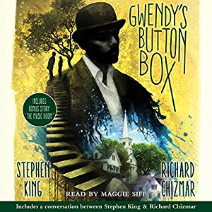 Review: Gwendy's Button Box by Stephen King and Richard Chizmar