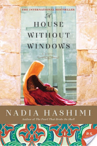 Review: A House Without Windows by Nadia Hashimi