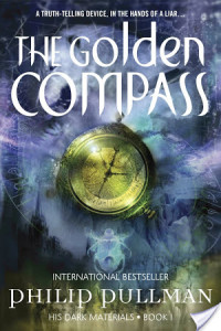 Review: The Golden Compass: His Dark Materials by Philip Pullman