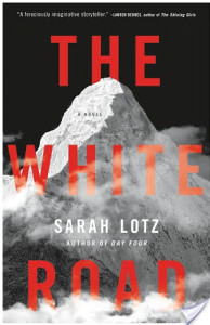 Review: The White Road by Sarah Lotz
