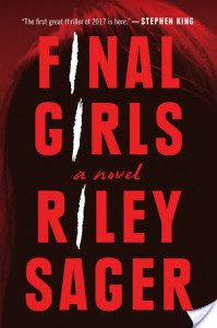 Review: Final Girls by Riley Sager