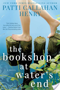 Review: The Bookshop at Water's End by Patti Callahan Henry