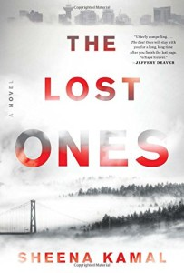 Review: The Lost Ones by Sheena Kamal