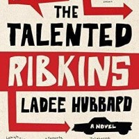 Review: The Talented Ribkins by Ladee Hubbard