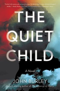 Review: The Quiet Child by John Burley