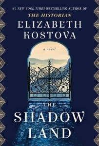 Audiobook Review: The Shadow Land by Elizabeth Kostova