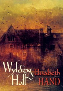 Review: Wylding Hall by Elizabeth Hand