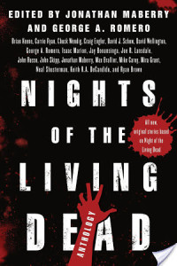 Audiobook Review: Nights of the Living Dead-An Anthology