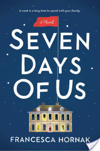 Review: Seven Days of Us by Francesca Hornak
