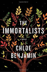 Review: The Immortalists by Chloe Benjamin