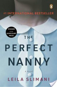 Review: The Perfect Nanny by Leila Slimani
